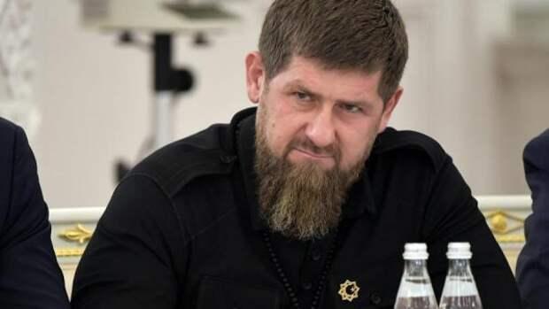 У Кадырова поражены 70% легких - СМИ