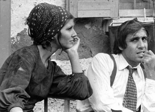 81 Адриано Челентано и Клаудия Мори: 50 лет вместе
