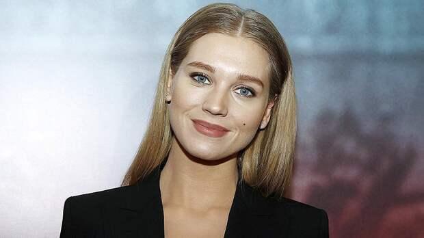 Актриса Кристина Асмус заразилась COVID-19