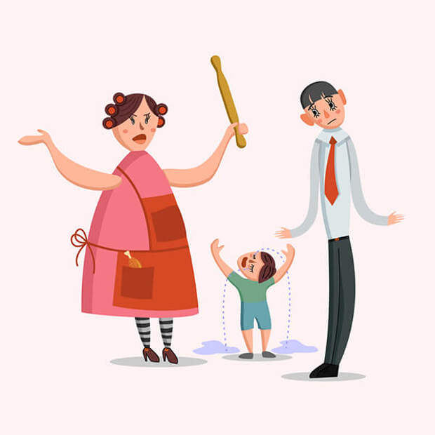 Двойные послания в семейной жизни – чем мешают и как избавиться?