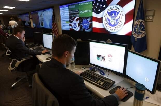 Спецслужбы США добрались до переписок активистов BLM