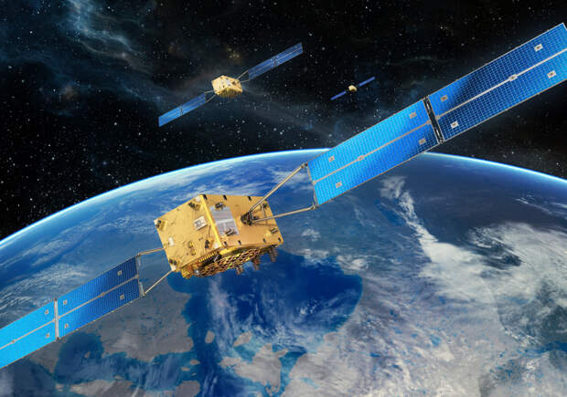 Ракета Atlas 5 со спутником за $750 млн стартовала на орбиту