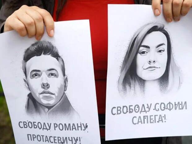 Гражданке РФ Сапеге есть о чём рассказать минским следователям