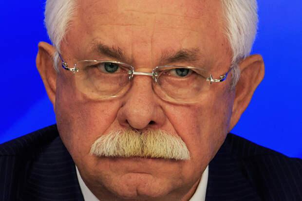 Руцкой рассказал о роли Горбачёва в распаде СССР и назвал Ельцина предателем