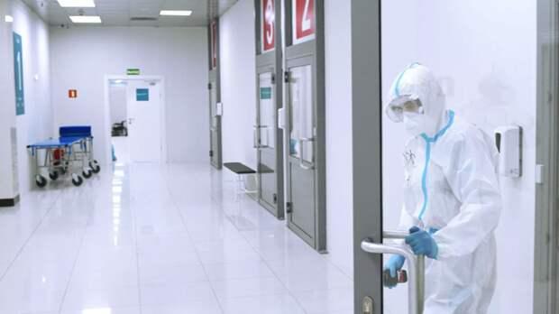 В Москве за сутки выявили 3073 случая коронавируса