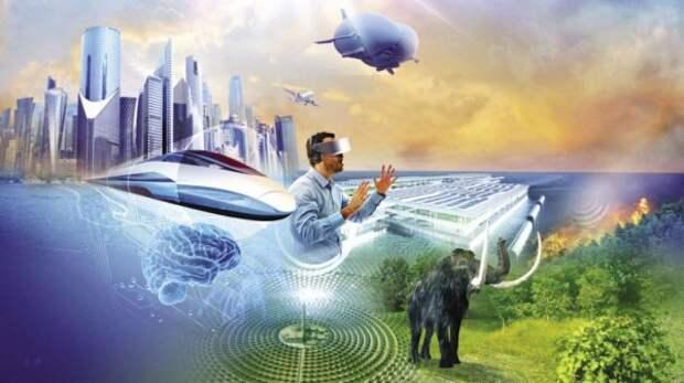 Как способны изменить будущее техники осознанных сновидений  и  внетелесных практик?