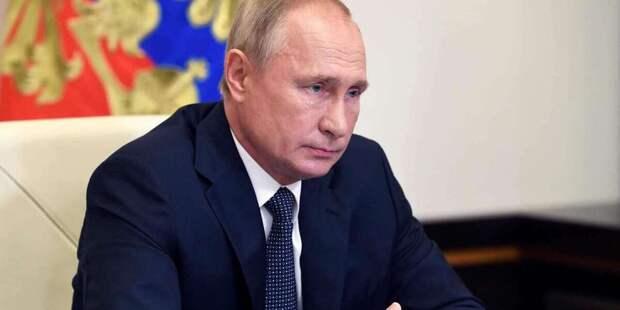 Китайцы пришли в восторг от «последнего предупреждения» Путина Европе