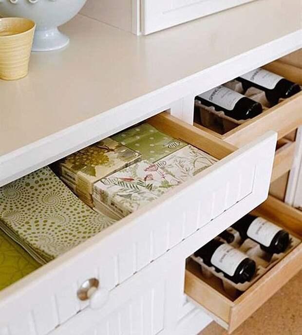 Куда деть коробки из-под яиц?  Только не вздумайте их выбрасывать!