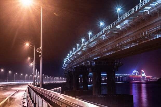 Многие украинцы не верят в существование Крымского моста