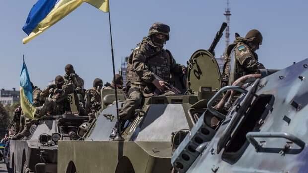 "Киеву ""прилетела"" ответочка за артобстрел Горловки"