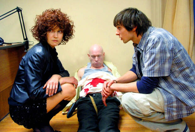 10 российских комедий, которые стоит увидеть всем