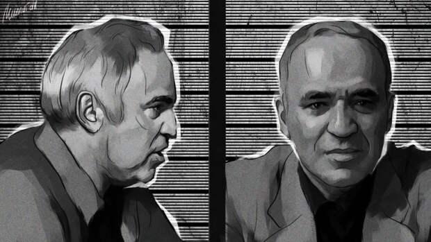 От Гозмана до Чириковой: кто выступит на онлайн-форуме Гарри Каспарова