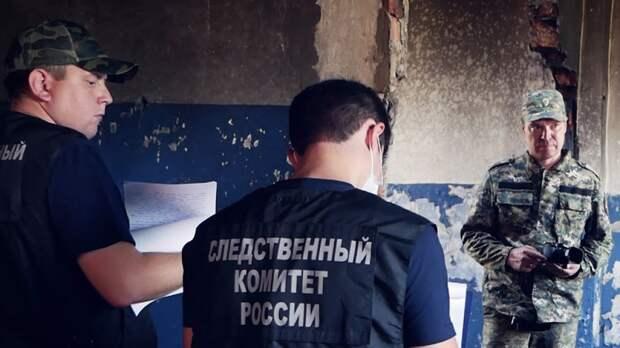 Двух разыскиваемых за убийство мужчин нашли мертвыми в Татарстане