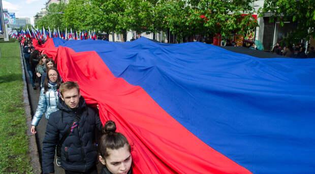 Экс-премьеру ДНР полюбилась российская власть и он решил стать ее частью
