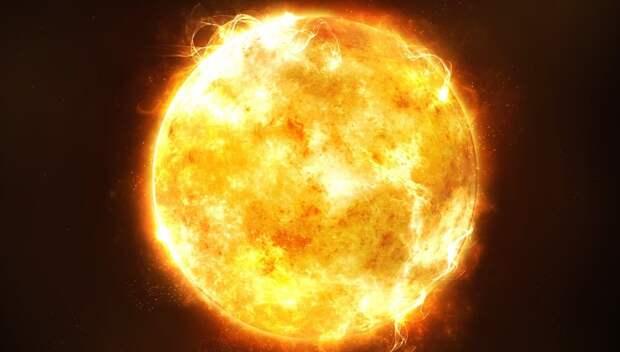 На Землю обрушилась мощная магнитная буря