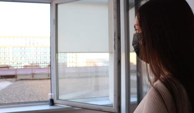 Психиатры заявили о нарастающих расстройствах от страхов перед коронавирусом