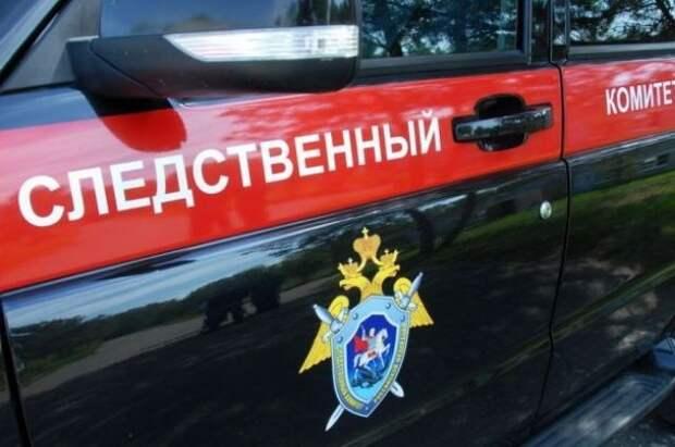 СК переквалифицировал дело новосибирского полицейского