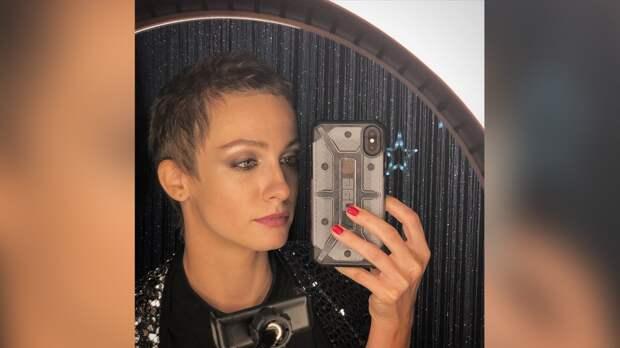 Звезда сериала «Деффчонки» Полина Максимова сообщила о смерти близкого человека