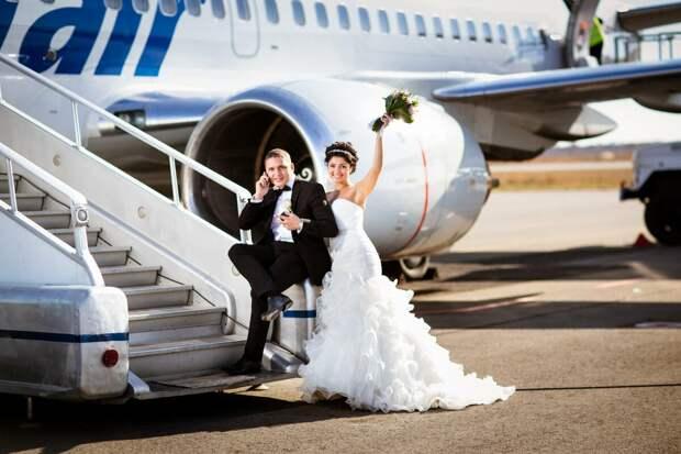 Подготовка к свадьбе в 2021 году
