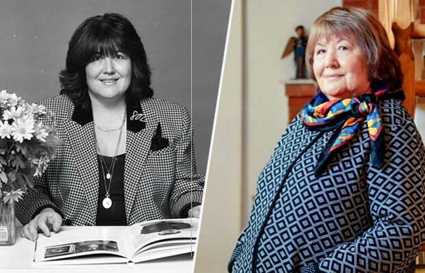Супружеская измена как источник вдохновения: Бег за счастьем писательницы Виктории Токаревой