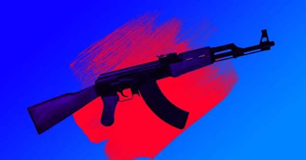 Подростки расстреляли из травмата многодетного отца за то, что он сделал им замечание