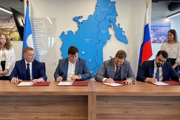 Инвестиции в гелиевую промышленность Якутии составят до ₽250 млрд