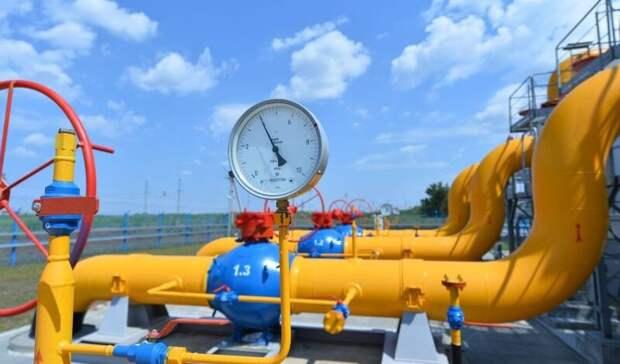 Около 1,3 млрд рублей потратят на газификацию пяти хуторов в Ростовской области
