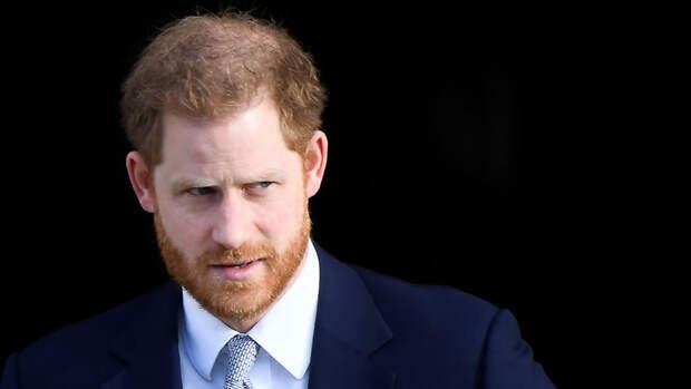 """Принц Гарри сравнил королевскую жизнь с """"Шоу Трумэна и зоопарком"""""""