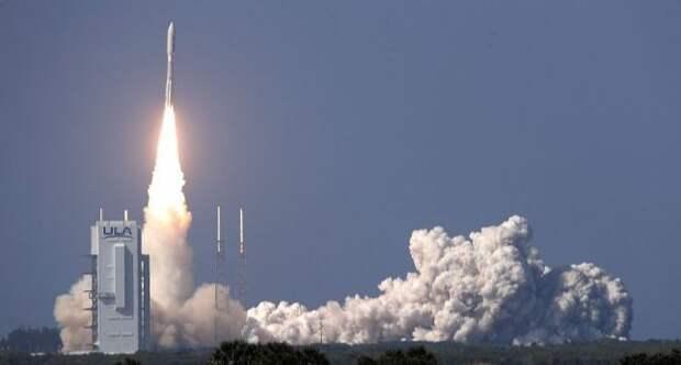 Россия и Китай ответят на создание космических войск США – эксперт