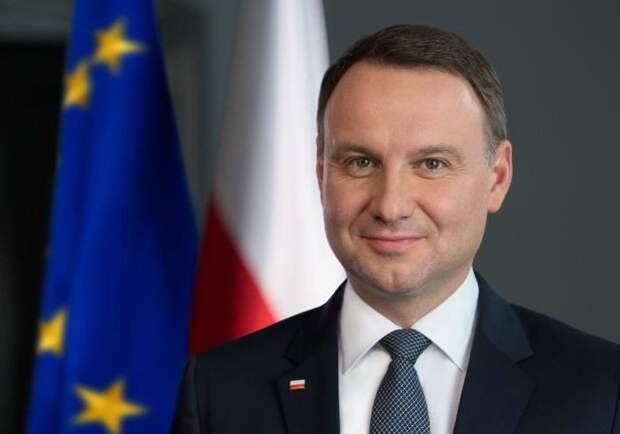 Картинки по запросу Президент Республики Польша