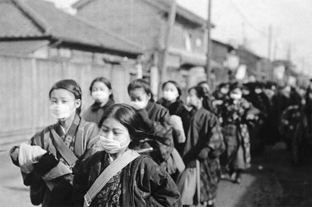 «Трупы сложили в метро». Что спасло СССР при эпидемии гонконгского гриппа?