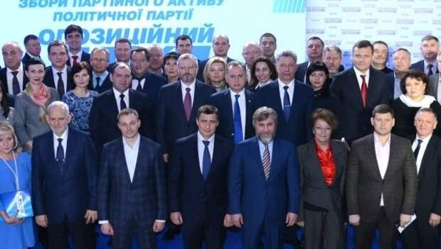 Украина: простые радости страны победившего абсурда