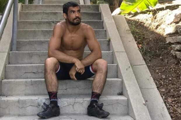 Известный боец UFC заявил, что Земля плоская