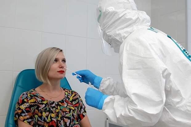 В Роспотребнадзоре рассказали, что делать при снижении показателя антител