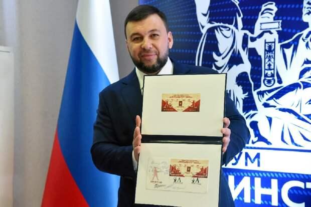 В ЛДНР продолжает увеличиваться количество обладателей российских паспортов