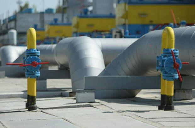 Нафтогаз потребовал от Газпрома пересмотреть транзитный контракт