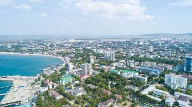 В Анапе курортный сезон открывает «А.морефест» ВИДЕО