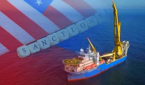 Сенаторы США вознамерились восстановить санкции против «Северного потока-2»