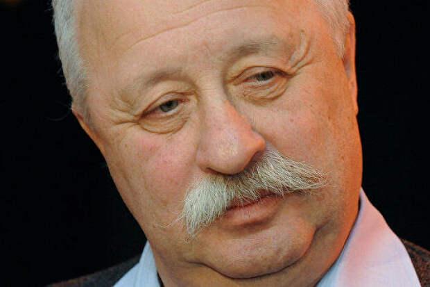 Якубович прокомментировал желание Шаляпина вести «Поле чудес»