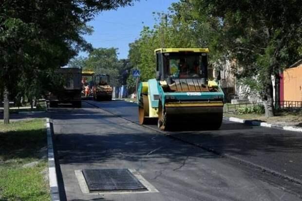 В Темрюкском районе по нацпроекту в 2021 году обновят свыше 58 км автодорог