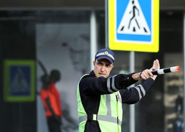 ГИБДД готовит ревизию Правил дорожного движения