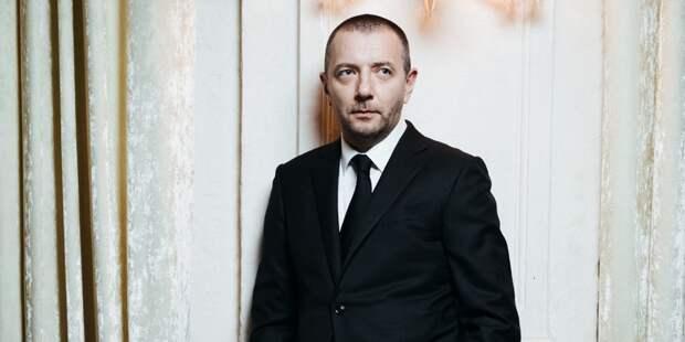 Агранович поговорит с Серебренниковым
