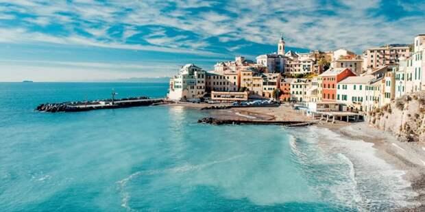 Почти даром: 10 мест, где можно купить дом за 1 евро