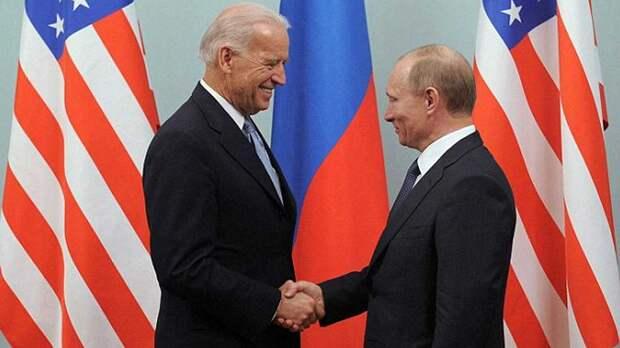 """""""Путин разорвет Байдена"""": американцы предсказали итог встречи в Женеве"""