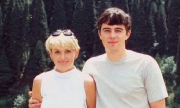 Вот как выглядит 19-летняя дочка Сергея Бодрова! Красавица, вся в отца…