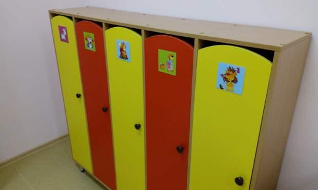 В Удмуртии в деревенской библиотеке открыли детский сад