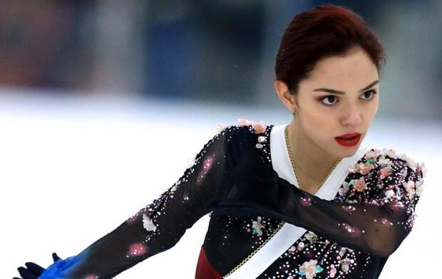 На Олимпиаду – без Загитовой и Медведевой. Евгения - о невключении в состав сборной: «Всё по честному, тренировки не брошу…»
