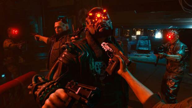 Cyberpunk 2077 перенесли на 10 декабря
