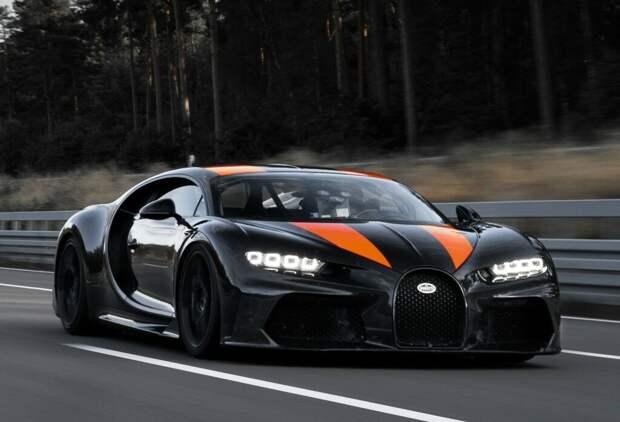 Топ-9: самые дорогие автомобили мира