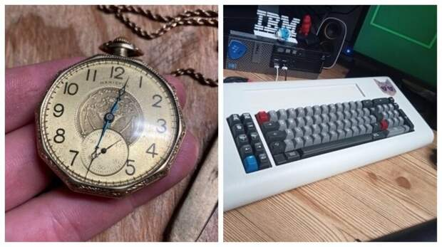 17старых вещей, которые отлично сохранились идосихпорслужат своим владельцам